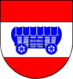 Coat of arms of Stapelfeld