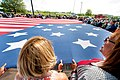 Star Spangled Banner National Historic Trail in Bladensburg Ribbon Cutting (14379600391).jpg