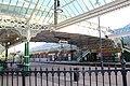 Station Métro Tynemouth North Tyneside 10.jpg