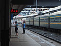 Station stop at Harbin (15292340455).jpg