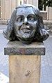 Statue Friedrichstr 107 (Mitte) Claire Waldoff.jpg