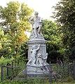Statue Senefelderplatz (Prenz) Alois Senefelder.jpg