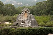 Statue of Lao Tzu in Quanzhou.jpg