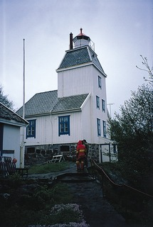 Stavseng Lighthouse
