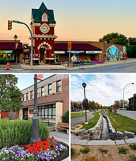 Steinbach, Manitoba City in Manitoba, Canada