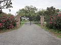 Stella Plantation Mch 2012 Gate.JPG