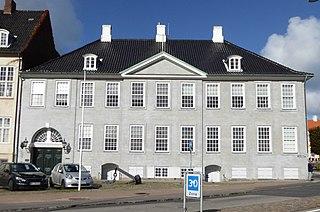 Stephen Hansen Mansion