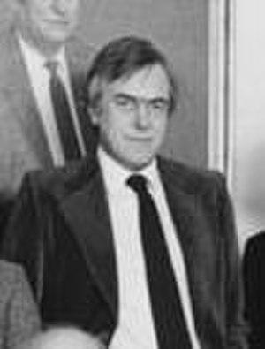 Stephen Nickell - Stephen Nickell, 1983