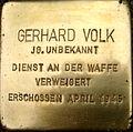 Stolperstein Gerhard Volk.JPG