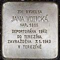 Stolperstein für Jana Voticka.jpg