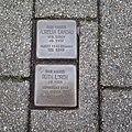 Stolpersteine Bocholt Ostmauer 3.jpg