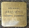 Stolpersteine K-Sülz Sülzgürtel Julius Meyer.jpg