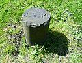 Stone marker in Greyfriars Kirkyard.jpg