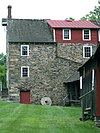 Stover-Myers Mill
