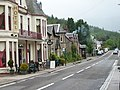 Strathyre on the road to the Highlands - geograph.org.uk - 874373.jpg