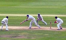 Adam gilchrist wikipedia gilchrist standing up to shane warne in 2005 andrew strauss is the batsman fandeluxe Gallery
