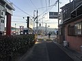 Street view near Umi Station.jpg