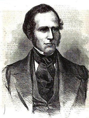 Lord Dudley Stuart - Lord Dudley Stuart