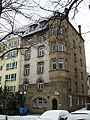 Stuttgart - Elisabethenstraße 11.jpg