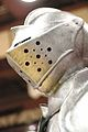 Suit of armor from Lone Peak High School.jpg