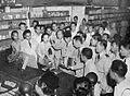 Sukarno and books, Tambahan dan Pembetulan Pekan Buku Indonesia 1954, p35.jpg