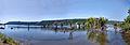 Sukhanand dam (Kenpura Reservoir Lake) neemuch.jpg