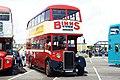 Sunderland Corporation bus 13 (GR 9007), 2009 Clacton Bus Rally.jpg