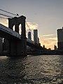 Sunset Over the Brooklyn Bridge.jpg