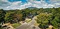 Sunshine Park, Sharp Ao Fundo, Kameyama-shi, Mie-ken, 亀山サンシャインパーク 亀山市 三重県 - panoramio.jpg