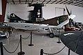 Supermarine Spitfire Mk.VIII RSideFront CFM 7Oct2011 (15321998201).jpg