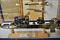 Sura FL 80-mm air to surface rocket at Swiss Air Force Museum Dübendorf (Ank Kumar) 03.jpg