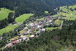 Surava Former municipality of Switzerland in Graubünden