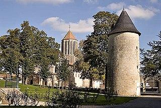 Surgères Commune in Nouvelle-Aquitaine, France