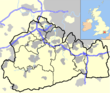 Surrey outline map with UK.png