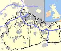 Dorking (Surrey)