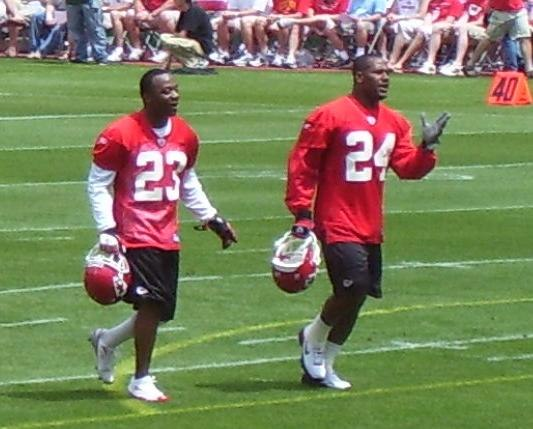Surtain and Law