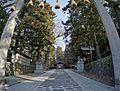 Suwa taisha Shimosha Harumiya , 諏訪大社 下社 春宮 - panoramio (11).jpg