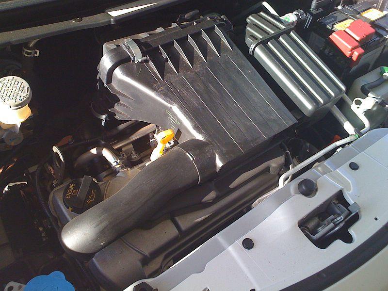Suzuki Sx Oil