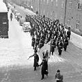 Svea livgarde på väg till riksdagens högtidliga öppnande.JPG