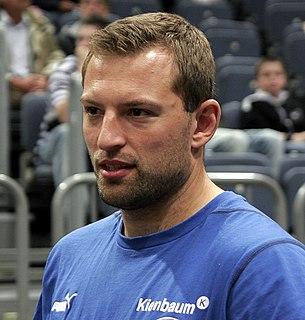 Sverre Andreas Jakobsson Icelandic handball player