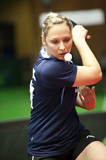 Svetlana Ganina Wikipedia