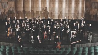 Gävle Symphony Orchestra