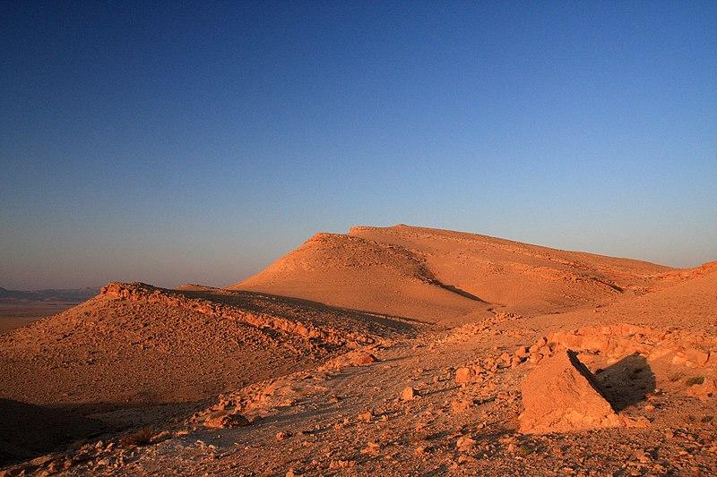 File:Syrian Desert (5079180729).jpg
