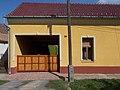 Széchenyi István utca 28, átjáró, 2018 Dombóvár.jpg