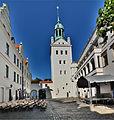 Szczecin zamek dziedziniec menniczy.jpg