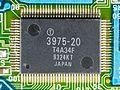TEAC FD-235HF - IC 3975-20 on controller-9755.jpg