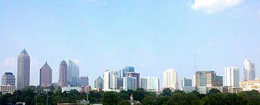 risalente oltre 40 Atlanta perché datazione è così difficile