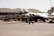 TF-104G LukeAFB Nov1982