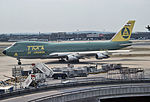 TMA Boeing 747-123(SF) (OD-AGM) at London Heathrow Airport.jpg