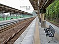 TRA Baifu Station platforms 20210522.jpg